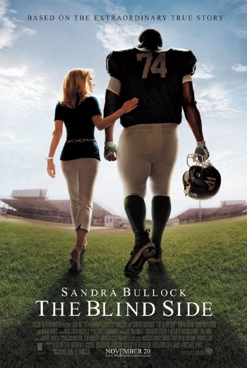 The Blind Side (2009) Technical Specifications
