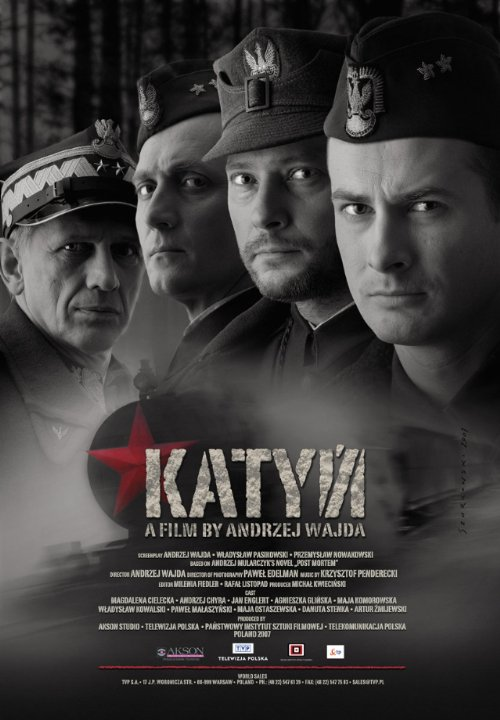 Katyn Technical Specifications