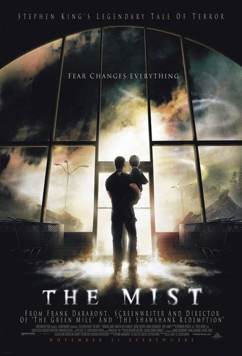 The Mist Technical Specifications