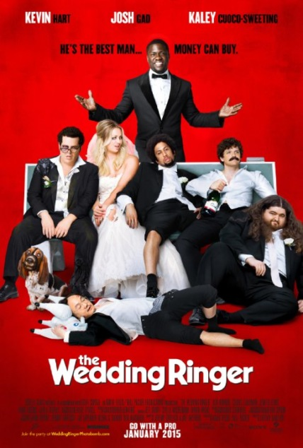 The Wedding Ringer Technical Specifications