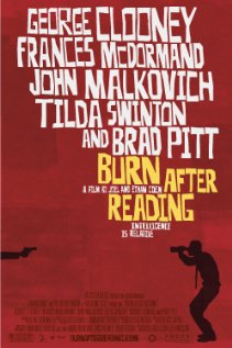 Burn After Reading | ShotOnWhat?