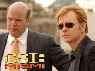 """CSI: Miami"" Come as You Are 