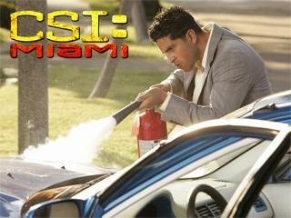 """CSI: Miami"" High Octane Technical Specifications"