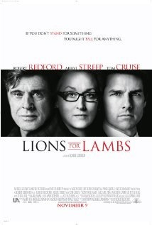 Lions for Lambs | ShotOnWhat?