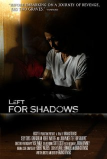 Left for Shadows Technical Specifications