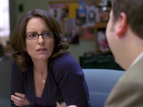"""30 Rock"" The C Word 