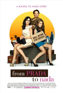From Prada to Nada Technical Specifications
