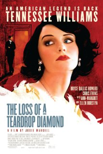 The Loss of a Teardrop Diamond | ShotOnWhat?