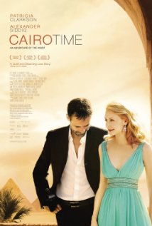 Cairo Time Technical Specifications