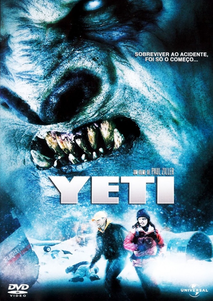 Yeti: Curse of the Snow Demon (2008) Technical Specifications