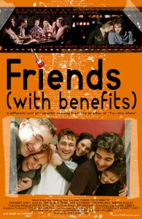 Friends (With Benefits) | ShotOnWhat?
