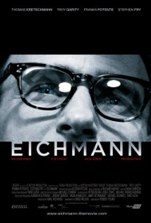 Eichmann Technical Specifications