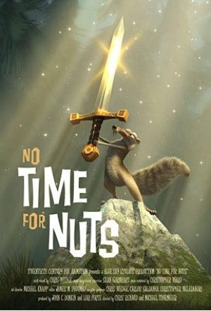 No Time for Nuts Technical Specifications