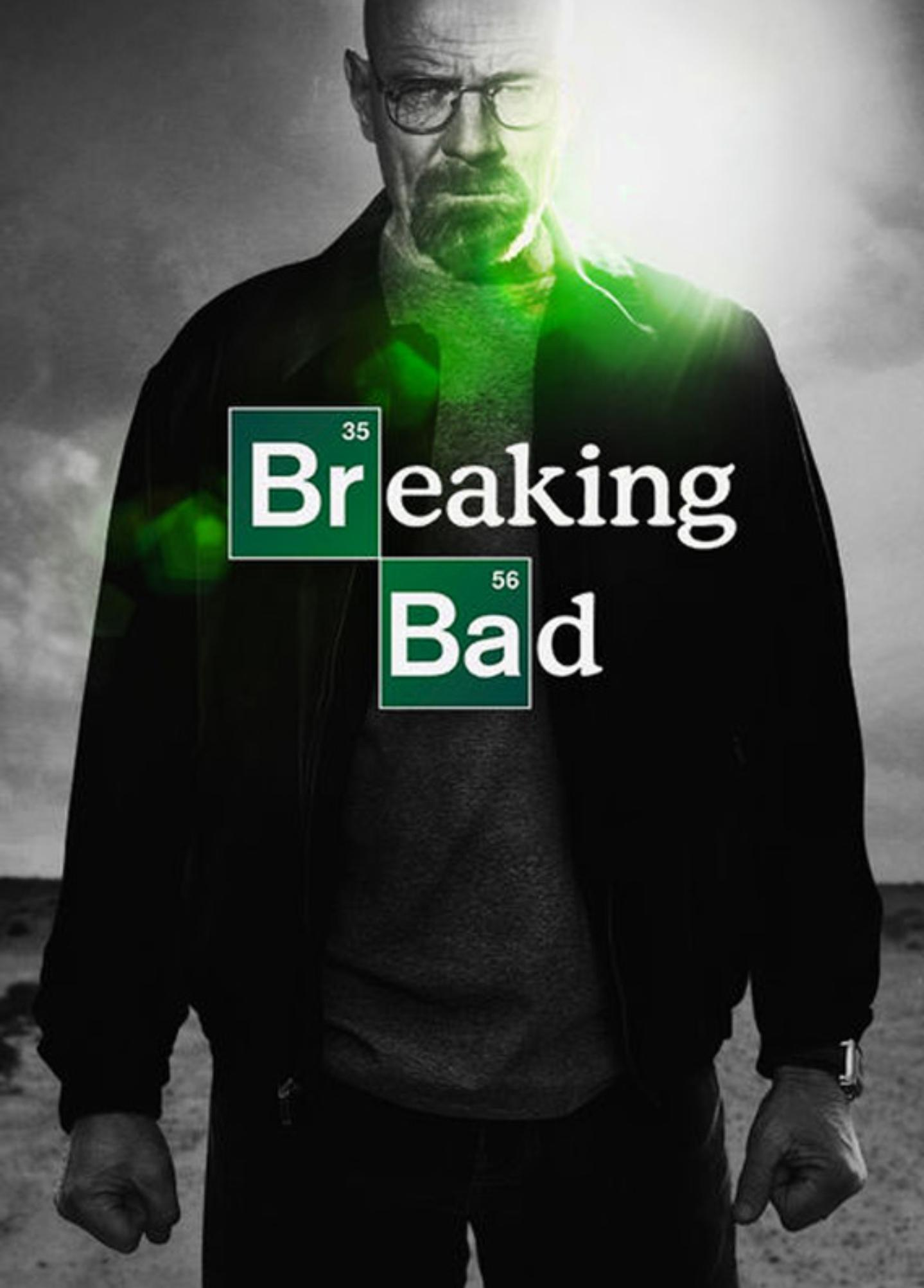 Breaking Bad (2008) Technical Specifications