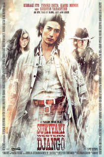 Sukiyaki Western Django Technical Specifications