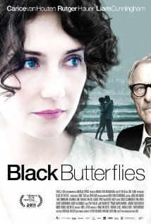 Black Butterflies | ShotOnWhat?