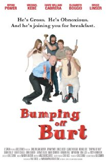 Bumping Off Burt Technical Specifications