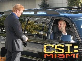 """CSI: Miami"" No Man's Land Technical Specifications"