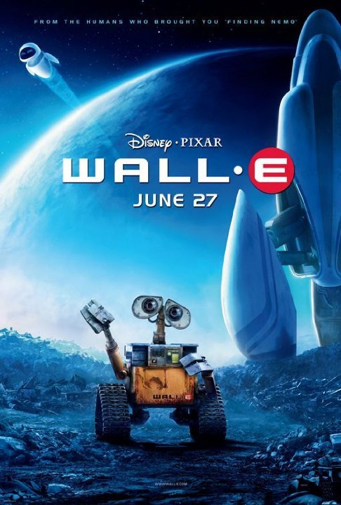 WALL·E Technical Specifications