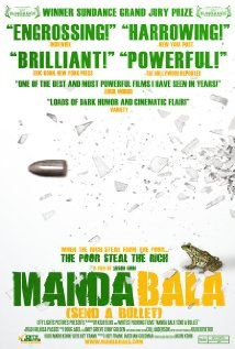 Manda Bala (Send a Bullet) Technical Specifications