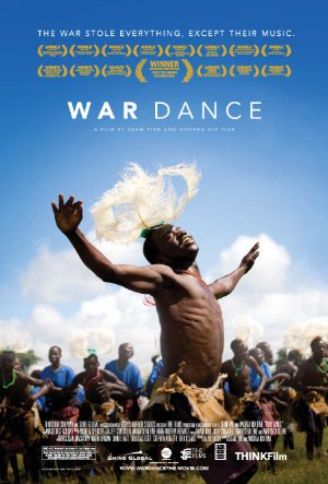 War Dance Technical Specifications