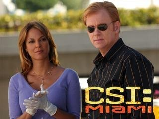 """CSI: Miami"" Backstabbers 