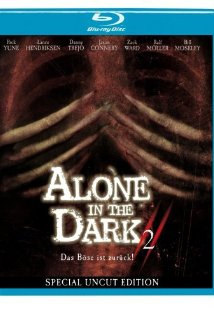 Alone in the Dark II | ShotOnWhat?