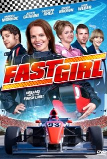Fast Girl Technical Specifications