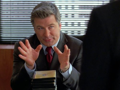 """30 Rock"" The Head and the Hair Technical Specifications"