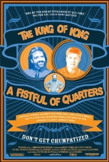 The King of Kong: A Fistful of Quarters | ShotOnWhat?