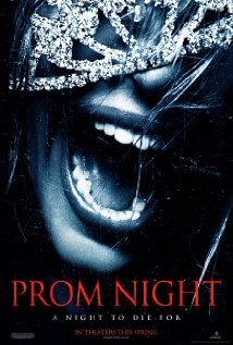Prom Night Technical Specifications