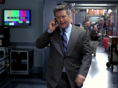"""30 Rock"" The Baby Show Technical Specifications"