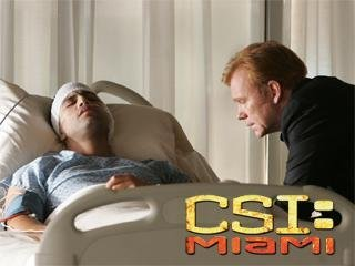 """CSI: Miami"" Man Down 