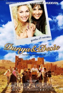 Dunya & Desie Technical Specifications