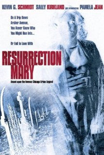 Resurrection Mary Technical Specifications