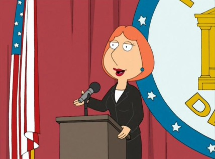 """Family Guy"" It Takes a Village Idiot, and I Married One Technical Specifications"