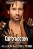 """Californication"" Pilot 