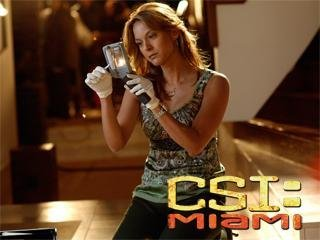 """CSI: Miami"" Broken Home 