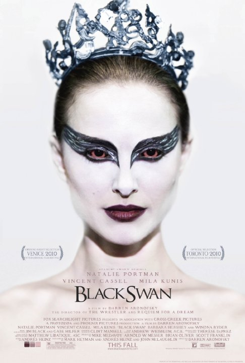 Black Swan (2010) Technical Specifications