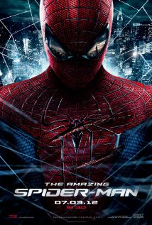 The Amazing Spider-Man (2012) Technical Specifications