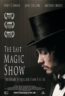The Last Magic Show Technical Specifications