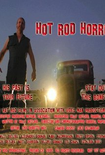 Hot Rod Horror Technical Specifications