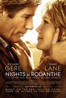 Nights in Rodanthe | ShotOnWhat?