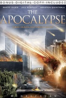 The Apocalypse Technical Specifications