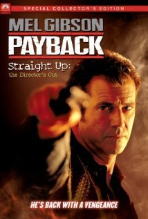 Payback: Straight Up Technical Specifications