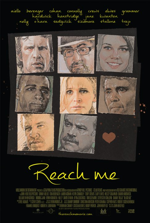 Reach Me Technical Specifications