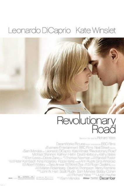 Revolutionary Road Technical Specifications