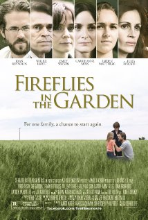 Fireflies in the Garden Technical Specifications