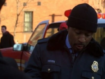 """Law & Order"" Good Faith Technical Specifications"