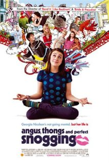 Angus, Thongs and Perfect Snogging Technical Specifications